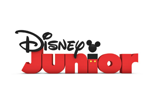 Disney Junior 500x340