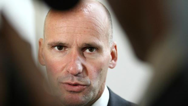 Geir Lippestad, le 19/8/2011