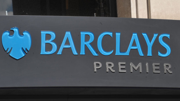 La banque britannique Barclays 