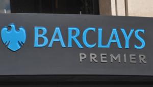 La banque britannique Barclays