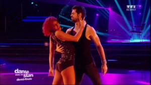 Un Jive pour Miguel Ángel Muñoz et Fauve Hautot sur « Maniac » (Flashdance)