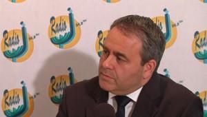 Xavier Bertrand sur Radio J (20 mai 2012)