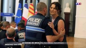 Attentats de Nice : Cazeneuve porte plainte contre la chef de la vidéosurveillance niçoise