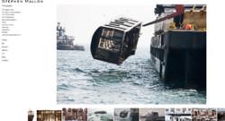 Des rames du métro new-yorkais ont été jetées à la mer