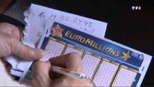 Euromillions : des élus souhaitent plafonner les gains