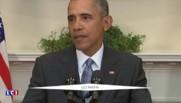 """Fermeture de Guantanamo : """"Laissez-nous faire ce qui est bon pour l'Amérique"""" déclare Obama"""