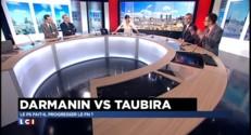 """""""Hypothétiquement, M. Le Pen peut devenir présidente de la République"""", selon un député PS"""