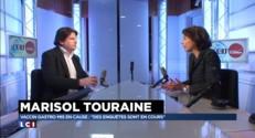 """Vaccin contre la gastro mis en cause : """"Des enquêtes sont en cours"""", dit Touraine"""