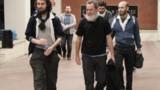 Syrie : les 4 otages français libérés