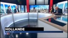 """André Bercoff qualifie l'attitude de François Hollande """"d'obscène"""""""