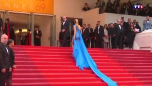 Cannes : le palmarès selon les photographes du tapis rouge
