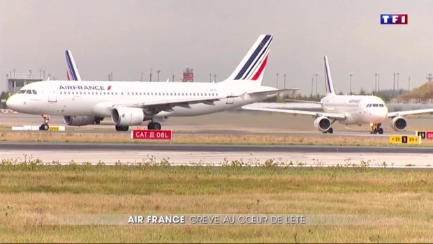 Greve à Air France : un timing suicidaire ?