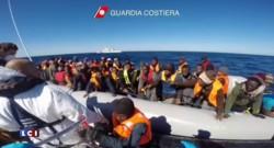 Immigration clandestine : des manœuvres coûteuses pour secourir les naufragés