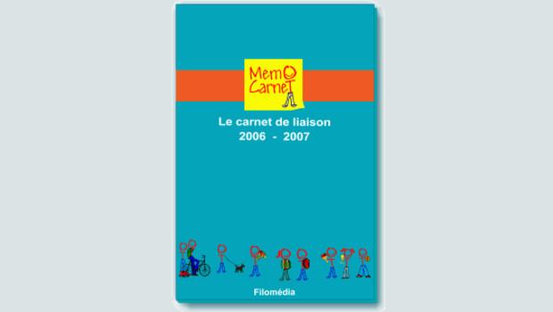 TF1-LCI: le Mémocarnet, outil de médiation des parents divorcés