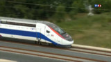 SNCF : préavis de grève pour le 8 novembre