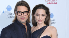Ablation des seins : Brad Pitt salue le choix &quot;hroque&quot; de son pouse
