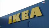 Sur le catalogue Ikea, des meubles en images de synthèse