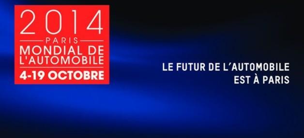 Gagnez des invitations pour le Mondial de l'Automobile 2014
