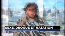 """Amaury Leveaux : """"En 2016, on ne parlera plus de natation"""""""