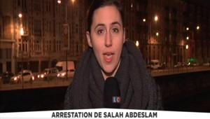 Arrestation d'Abdeslam : polémiques entre la France et la Belgique