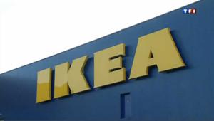L'enseignement d'Ikea, géant suédois de l'ameublement.