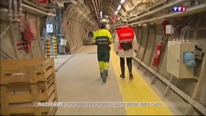 Le coût du stockage des déchets nucléaires pourrait
