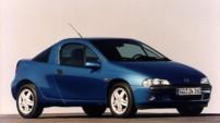 OPEL Tigra 1.4i 16V Blues A - 1998