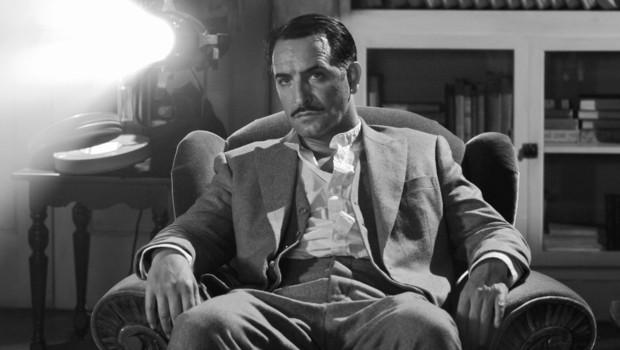 The artist de Michel Hazanavicius