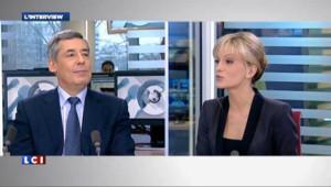 """Guaino : """"Hollande est prêt pour le café théâtre"""""""