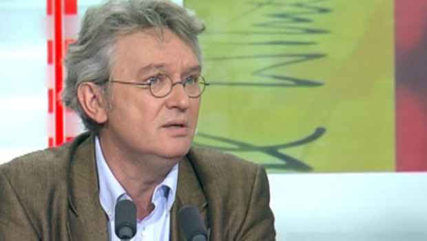 Jean-Claude Mailly (FO)