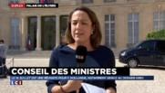 """L'Élysée """"satisfait"""" du déroulement du 14 juillet et de l'interview d'Hollande"""