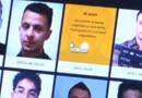 La liste des 45 fugitifs les plus recherchés sur le site Europol.