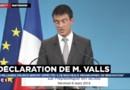 Le logement au cœur des mesures de Valls sur la mixité sociale