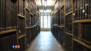 Les archives de la presse britanniques débarquent en ligne avec la plus grande opération de numérisation des journaux. Dans quelques années, 4 millions de pages seront disponibles sur le net.