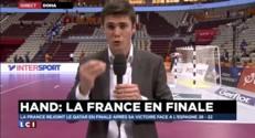 Mondial de handball : prochain adversaire des Bleus, le Qatar est à prendre au sérieux