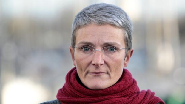 Nathalie Barré, la mère de Mathis