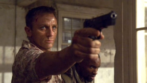 TF1/LCI Daniel Craig James Bond Casino Royale