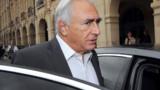 Affaire Banon : DSK a été entendu par la police