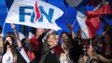 Municipales : le FN revoit sa règle du maintien à tout prix au 2nd tour