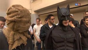 Batman : le cinéma continue