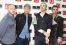 Coldplay groupe de rock britannique