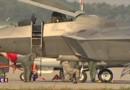 Crise en Ukraine : deux chasseurs américains F-22 déployés sur le sol polonais