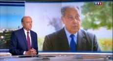 """Décès de Charles Pasqua : Alain Juppé salue """"une personnalité hors du commun"""""""