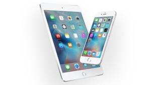 La mise à jour iOS 9 est arrivée