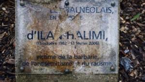 La plaque en mémoire d'Ilan Halimi retrouvée brisée à Bagneux