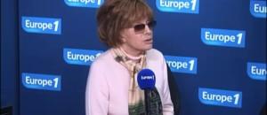 """Nadine Trintignant trouve """"indécent """"le retour de Bertrand Cantat"""