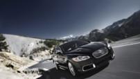 Photo 1 : Jaguar XFR