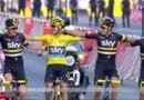Tour de France : 3e victoire pour Froome, Bardet très beau dauphin