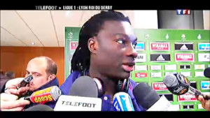 Gomis-derby