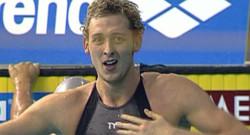 Amaury Leveaux natation